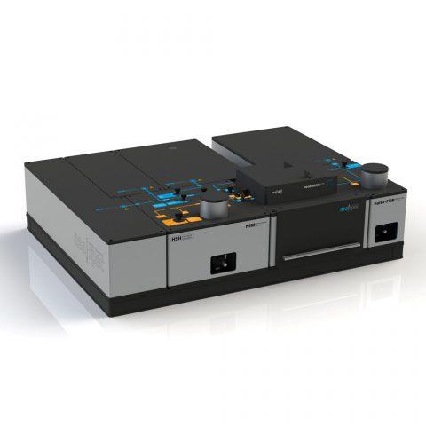 Nano-FTIR Spectroscopy